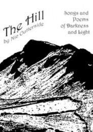 25% SAVING on: The Hill – Songs and Poems of Darkness and Light