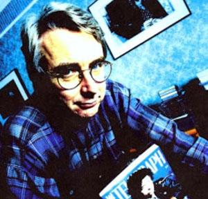 John Bauldie