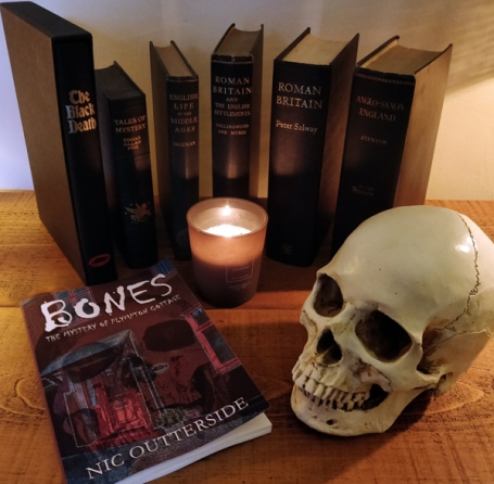 Blog Bones Books