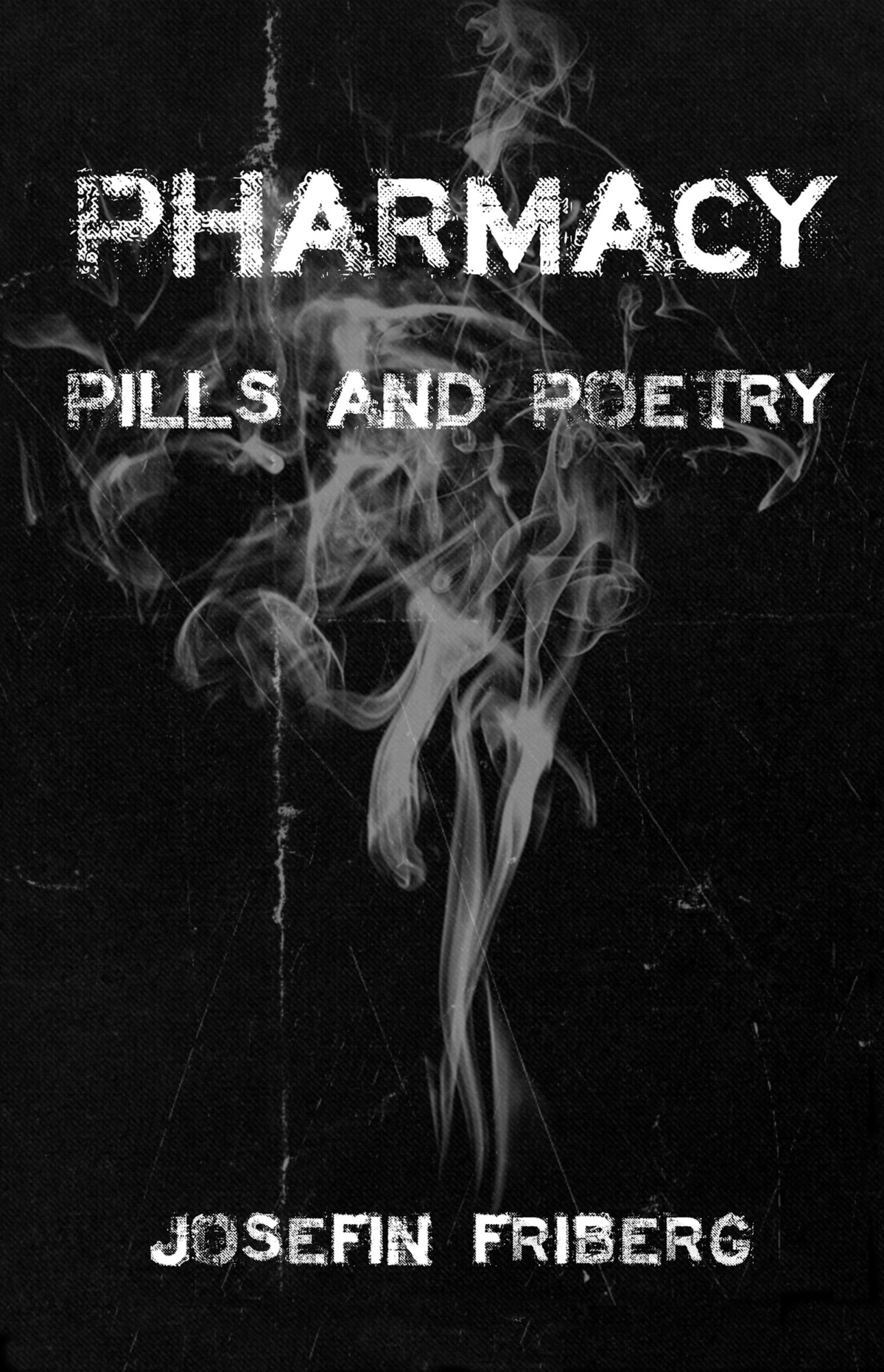 """Swedish punk poet publishes her debut book of """"in your eyes"""" rap poetry to globalacclaim"""